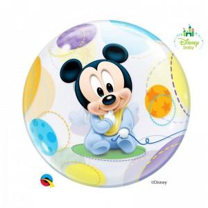 Bebé Mickey Mouse