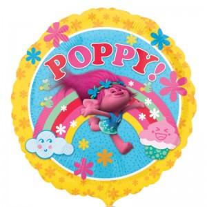 Trolls. Poppy