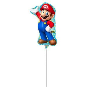 Mini Mario Bros