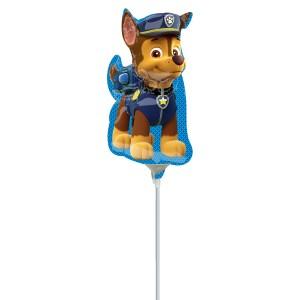 Mini patrulla canina. Chase