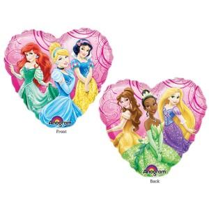 Mini Princesas Disney