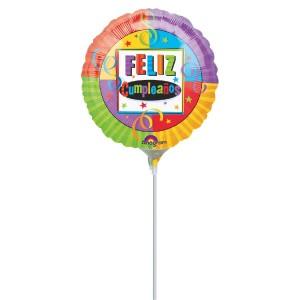 Mini Feliz Cumpleaños