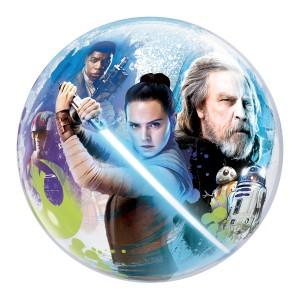 Star Wars. El último Jedi