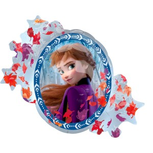 Frozen. Elsa y Anna
